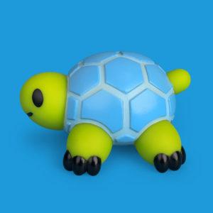 Turtly Bath Toy
