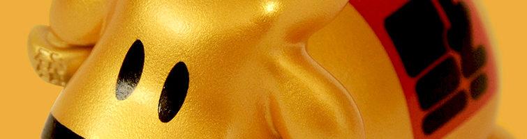 Golden Cowly