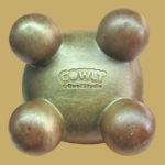 Cowly wax prototype